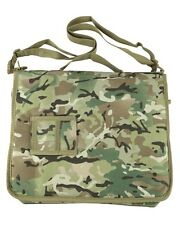 A4 Military Army Outdoor Folder Notebook Holder BTP MTP Match