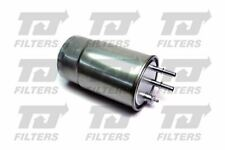 Genuine TJ Fuel Filter Fits Peugeot Bipper 1.3 HDi 2010-10