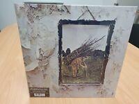 LED ZEPPELIN : 4 : BRAND NEW & SEALED 180 GRAM VINYL LP
