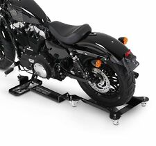 Dolly Mover Triumph Speed Triple R ConStands M2 black Garage Wheel Skate