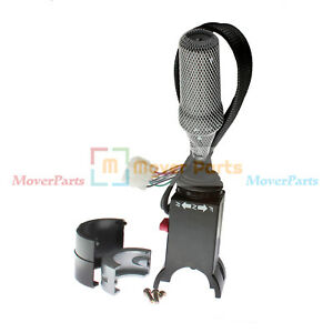 Transmission Shifter 0501 216 205 for DW-3 Wheel Loader 4WG160 4WG180 Gearbox
