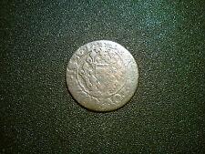 1636 L FRANCIA I DE BETHUNE doppio boisbelle & henrichemont TOURNOIS Coin