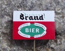 Antique Brand Bierbrouwerij Bier Beer Dutch Holland Lager Brewery Pin Badge