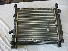 KA DURA TEC RADIATOR AND CONDENSER PAC   03 TO 08 1.3 AND 1.6 STREET / SPORT