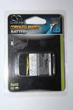 CAMERON SINO - Batterie Pour Fundwerk FC1 - 600 mAh - CS-AYD3CL