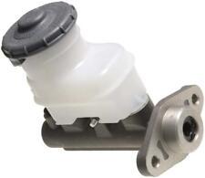Brake Master Cylinder-HX, w/o ABS Bendix 13245 fits 96-97 Honda Civic