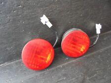 (121) JDM TOYOTA ALTEZZA SXE10 GXE10 Rear Trunk Inner Tail Lights Lamps OEM
