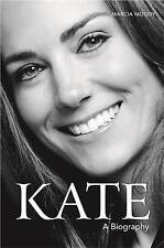 Kate: A Biography-ExLibrary