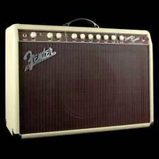 Fender Super-Sonic 22 Tube Combo Amp Blonde