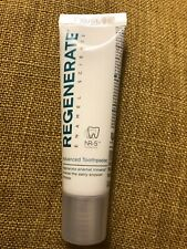 Regenerate Enamel Science NR-5 Advanced Toothpaste New&Sealed Travel Size (14ml)