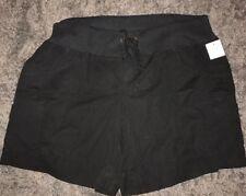 XVCI women's flint 2-pocket short black shorts Size 26 BNWT