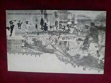 Cullercoats Bay  - postcard
