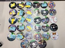 Lot of 33 Mixed Games - NOT WORKING PlayStation 3, Xbox One, WiiU, XBOX 360