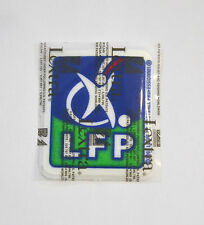 Toppa Ufficiale PATCH LFP Ligue 2002-2008 LEXTRA 3D