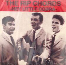 THE RIP CHORDS 'Hey Little Cobra' - 18 Tracks