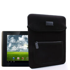 USA GEAR Neoprene Tablet Travel Case Sleeve for Asus Eee Pad Transformer