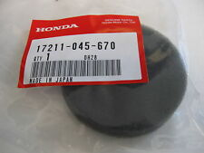 HONDA Z50  AIR FILTER ELEMENT OEM 1968'-1971'  K0 K1 K2 NEW