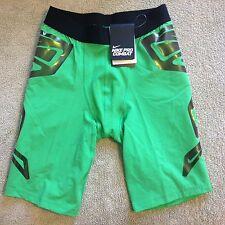 Nike Pro Combat Compression Shorts Small