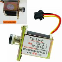 ZD131A/B/C Self Absorption Solenoid Valve for L.P.G NG Water Heater Lock Cabinet