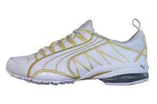 Scarpe sportive bianche PUMA in gomma