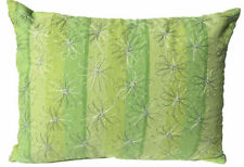 Floral Rectangular 100% Cotton Decorative Cushions & Pillows