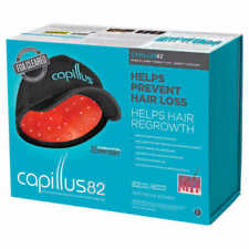 Capillus82 Laser Therapy Hair Regrowth Cap for Treatment of Hair Loss Hair Thin