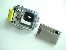 underwater housing and digital camera SONY T1