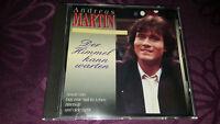 CD Andreas Martin / Der Himmel kann warten - Album