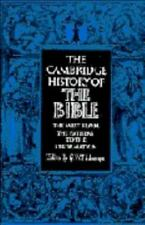 002: The Cambridge History of the Bible: Volume 2, The West from the Fathers to