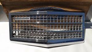 NOS OEM 1978,79,80  Ford Granada Grille D8DZ-8200-A