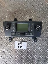 FIAT Stilo Multi Wagon 192 Bedienelement für Klimaanlage Schalter 735319257