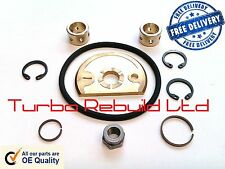 Turbo rebuild repair service kit Toyota CT20B Turbocharger 17201-74070 ST205