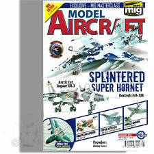 MODEL AIRCRAFT JAN 2017 Vol16No1