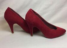 Zara Formal Slim Court Heels for Women