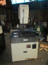 VIEW  BAZIC  OPTICAL CMM Coordinate Measuring Machine