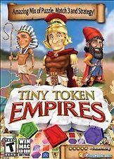 Tiny Token Empires (Windows/Mac, 2012), VG