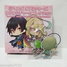 TALES OF SERIES YURA-YURA CHARM - SPADA - CELL PHONE STRAP INNOCENCE R JAPAN