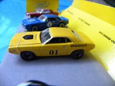 1970 Dodge Challenger 2004 Johnny Lightning Weekend Racers 1:64 Die-Cast