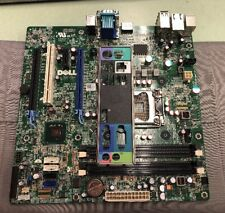 DELL Optiplex 790 Mini Tower or Desktop Motherboard  0HY9JP WITH I/O SHIELD
