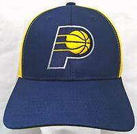 Indiana Pacers NBA Maingate adjustable cap/hat