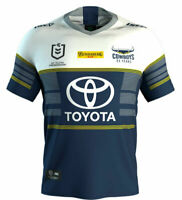 2020 North Queensland Cowboys NRL Away Jersey