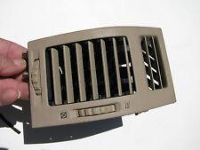 SK# 1184 2002 2006 02-06 INFINITI Q45 OEM LS LEFT DASH AC AIR VENT COMPLETE
