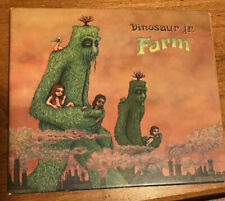 Dinosaur Jr. - Farm - CD - Very Good Pre Owned