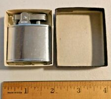 VINTAGE TALISMAN LIGHTER MADE IN JAPAN COLLECTIBLE NIB -- 885