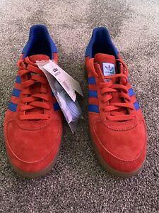 Adidas BC Trainer 'The Panenka' Size? EURO 2020 Pack UK 10 BNWT