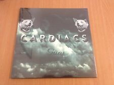 CARDIACS - Guns Alphabet 1999 Vinyl LP 2015 Reissue SEALED FREE Shipping