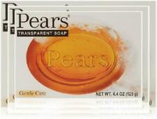 Pears Original Transparent Soap 4.4 Oz 125g X 24