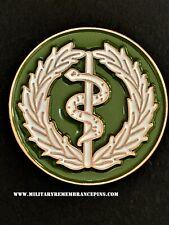 Medic Skill Lapel Pin (C133)