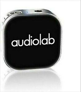Audiolab M-DAC Nano Hi-Res Kabellos Tragbar Kopfhörer Verstärker