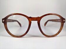 SILHOUETTE Brille M2075/20-C2685 Eyeglasses Original Vintage 80s Nerd Eye Frame